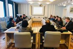WITSA Board of Directors meeting in Minsk (March 29, 2019)