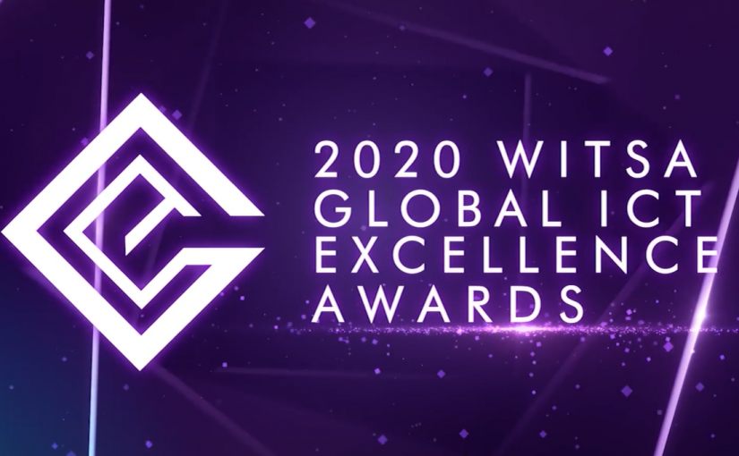 WITSA Announces 2020 Global ICT Excellence Award Winners