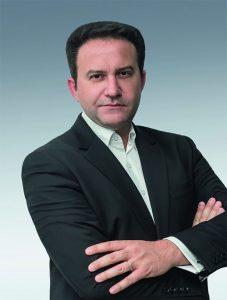 Mr. Yannis Sirros, WITSA Chairman