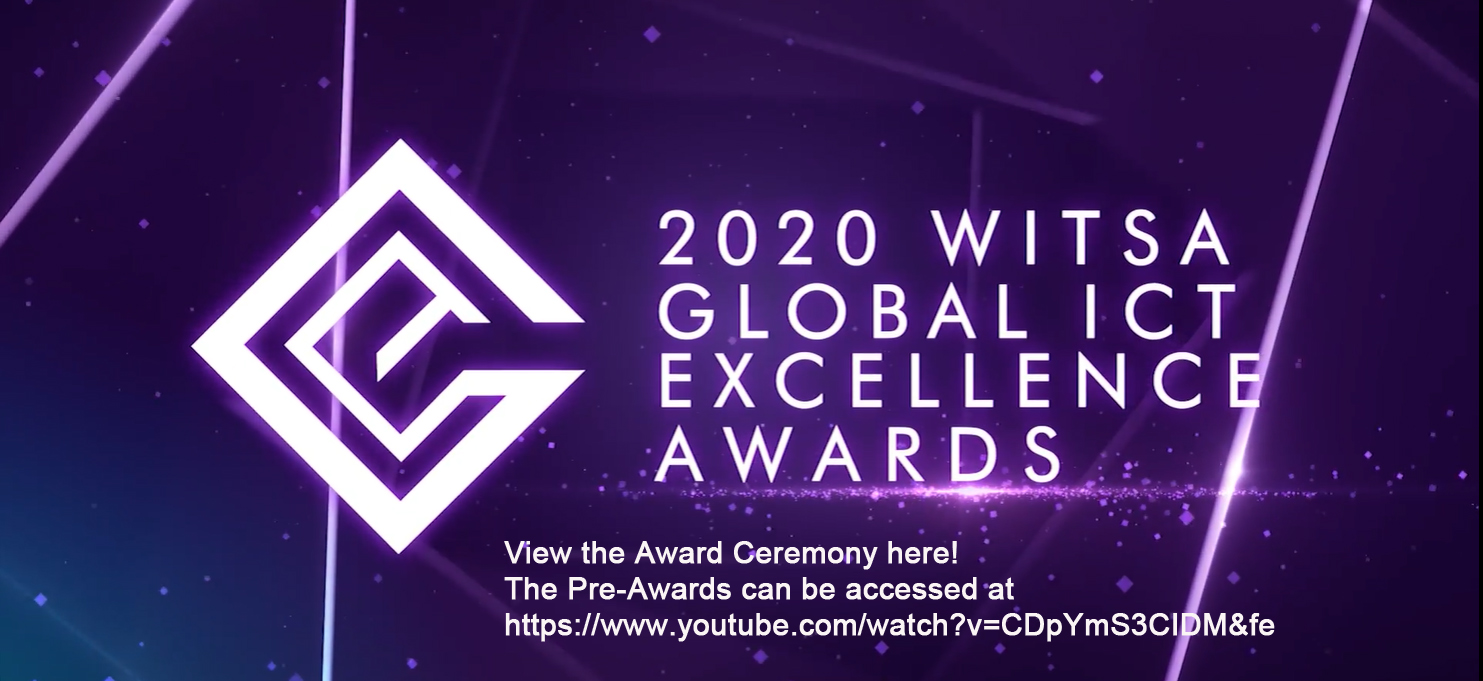2020 WITSA Global ICT Excellence Awards