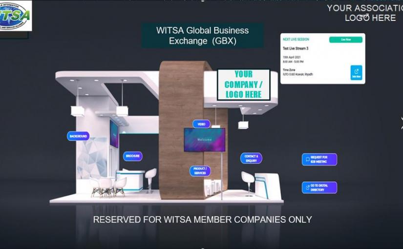 Global Business Exchange