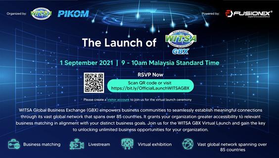 WITSA Celebrates Launch of Global Business Exchange!